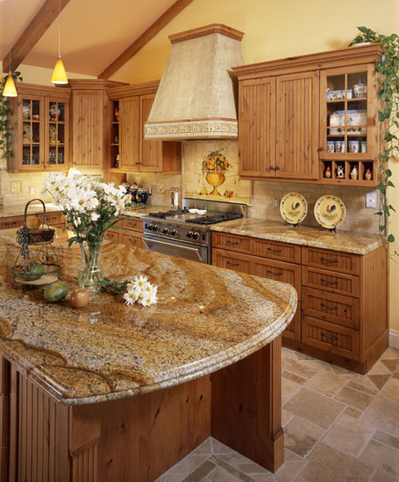 kitchen granite countertops colors