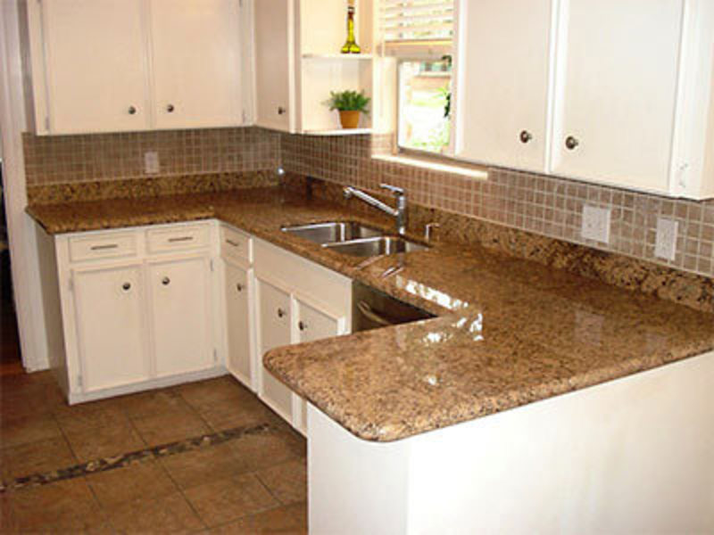 New Granite Countertop For Your Fitted Kitchen