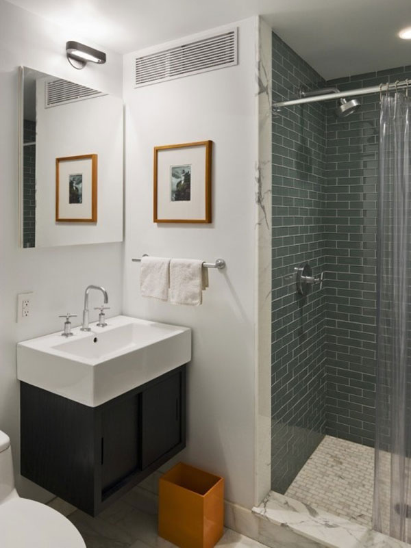 small bathroom ideas decorating