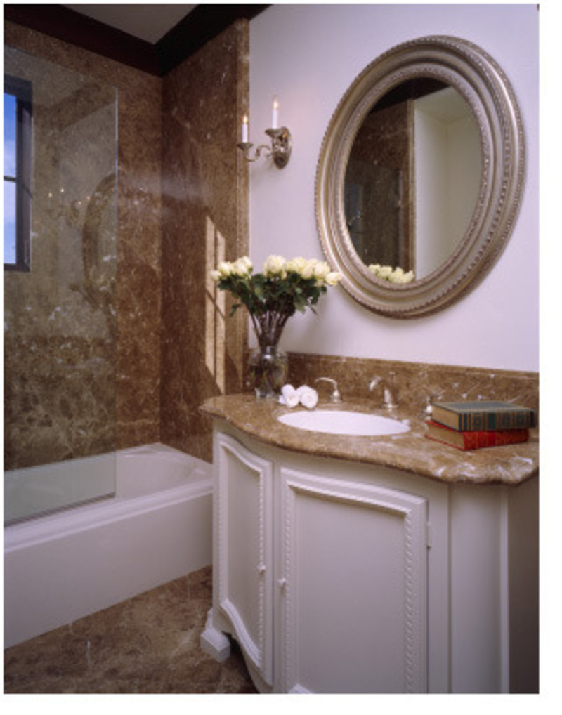 Incorporate ideas from this group of small bathroom photos and your small bathroom remodel is guaranteed to make a big .InitBathroom Remodeling Pictures - Small Bathrooms Small Bathroom Remodel with subway tile and arched shower space This small bathroom remodel was done with a very tight space.Small bathroom remodeling can greatly improve your property value and beautify your home, in the process.