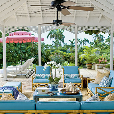 Classic Tropical Island Home Decor Home Improvement