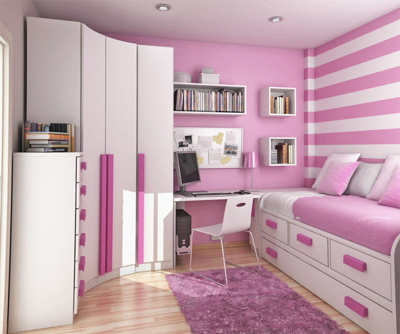 teenage bedroom decor ideas