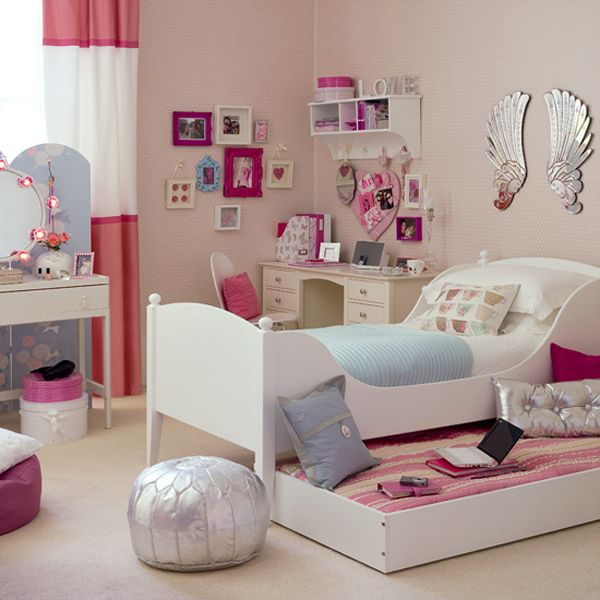 teenage bedroom decorating ideas 2016
