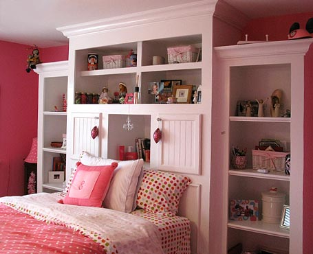 teenage bedroom decorating ideas and pictures - Teenagers Bedroom Designs