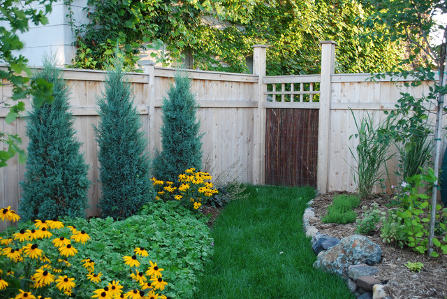 Fence designs ideas along with tips 2