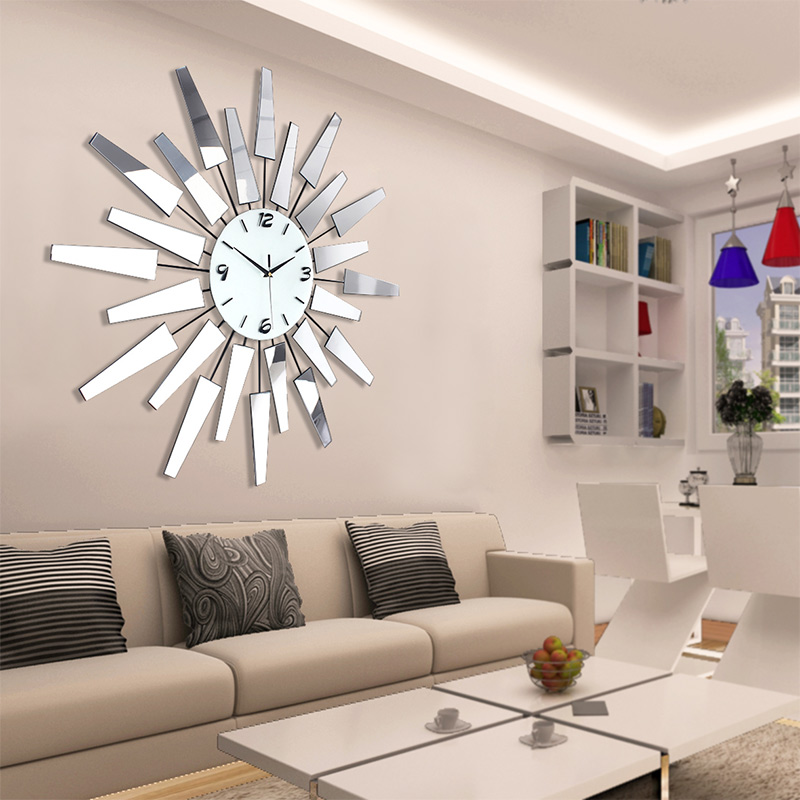 Home improvement for Living room wall clocks