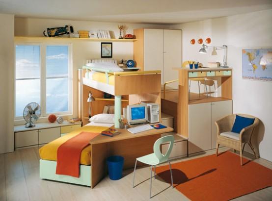 Kid Bedroom Decor