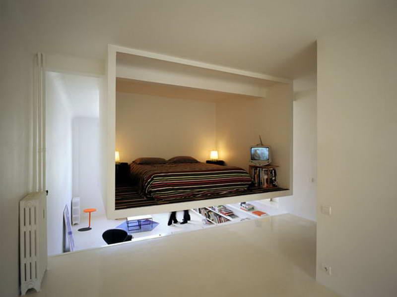 bedroom interior design on a budget