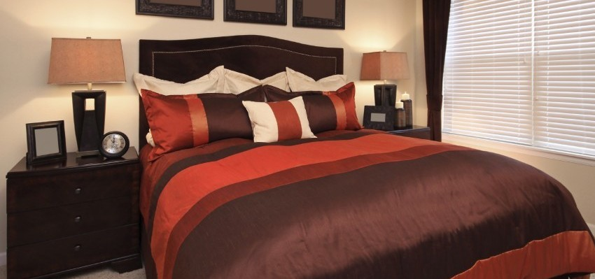 design your bedroom on a budget