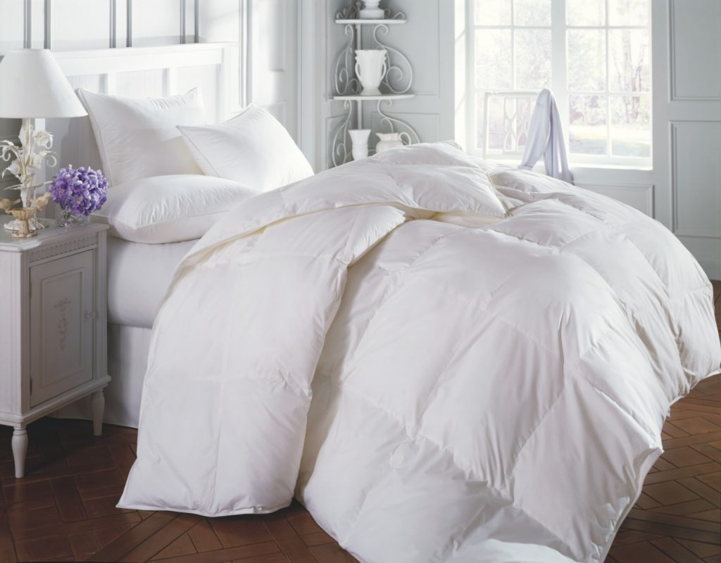 down comforter cover king