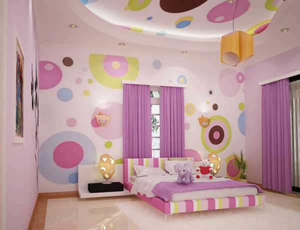girl bedroom ideas awesome