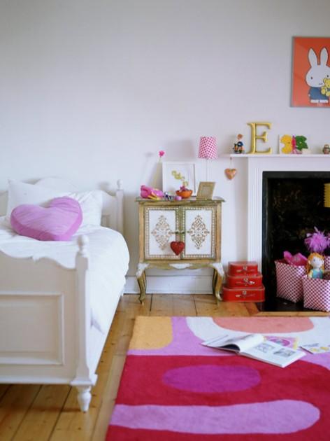 girl bedroom ideas cheap