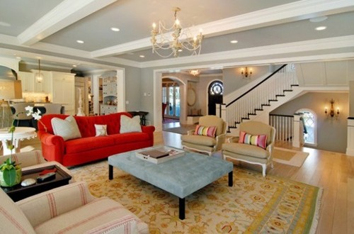 home decorating ideas for small homes