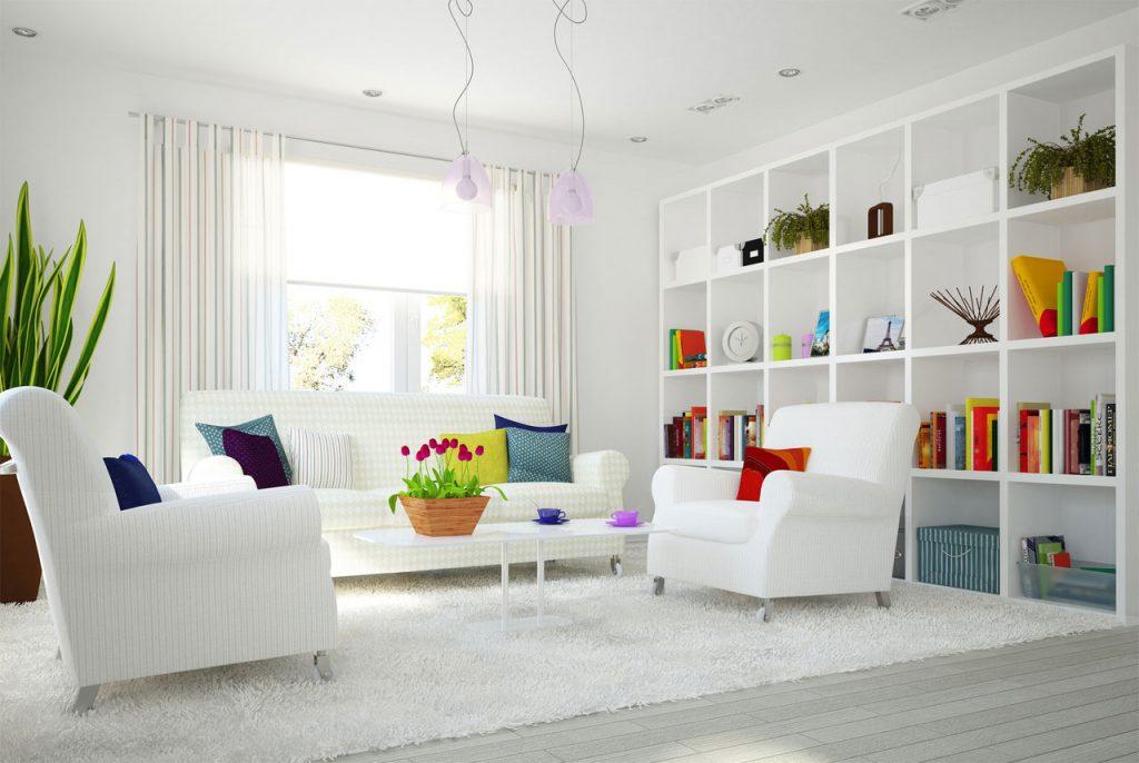 interior design ideas accessories