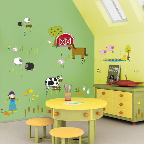 kid room decor diy