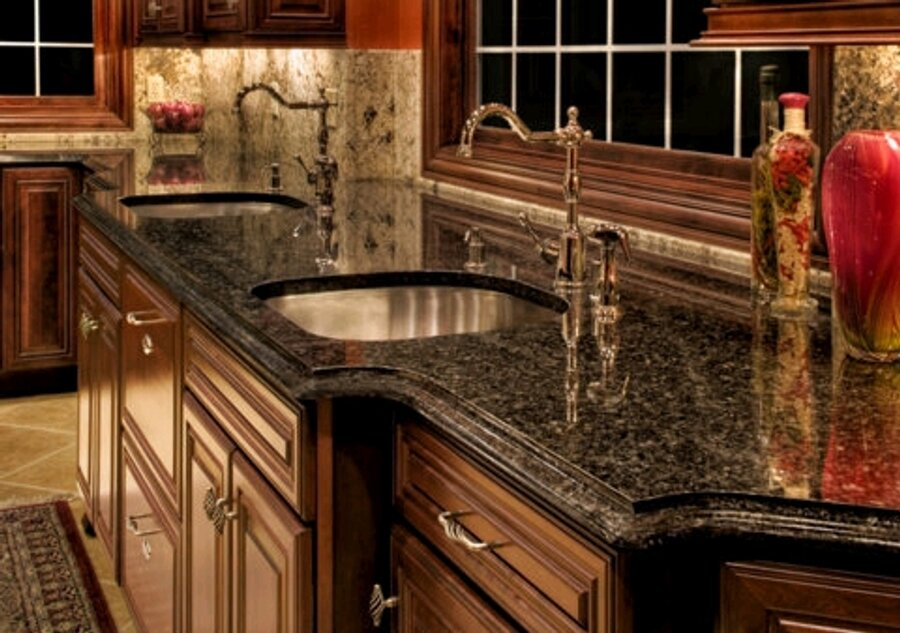 kitchen granite countertops price