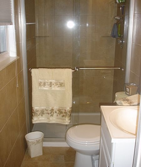 small bathroom ideas and colors