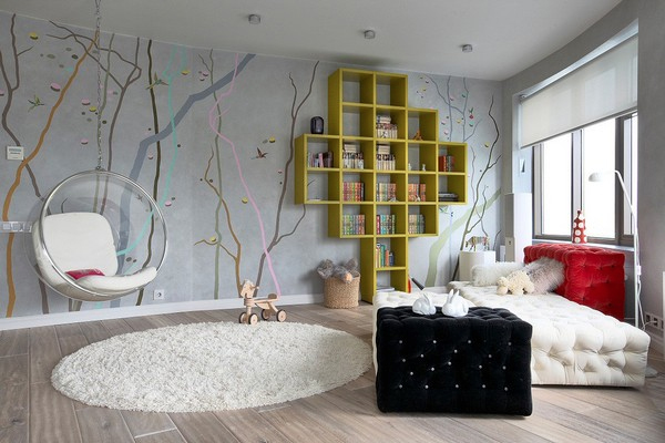 bedroom decorating ideas for a teenage girl