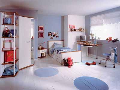 cool teenage bedroom decorating ideas
