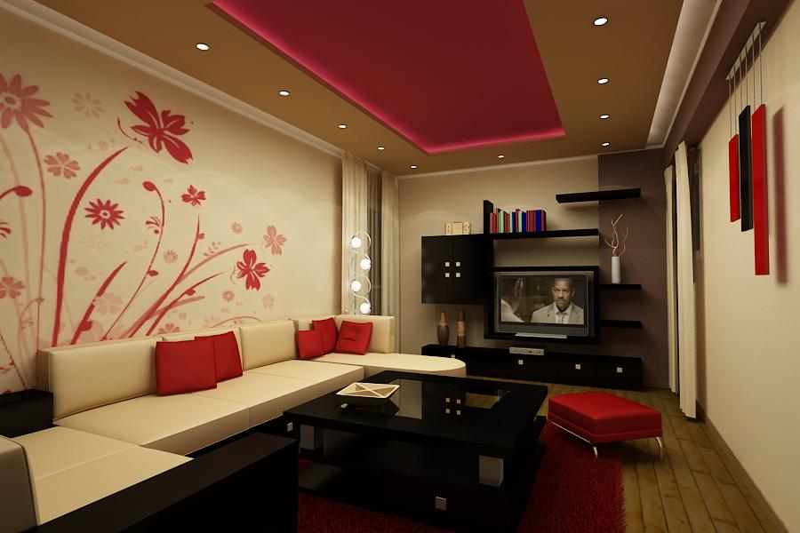 living room design ideas 2016