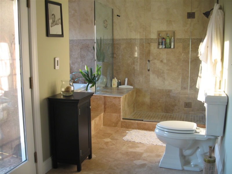 Big Ideas on How To Remodel Bathroom