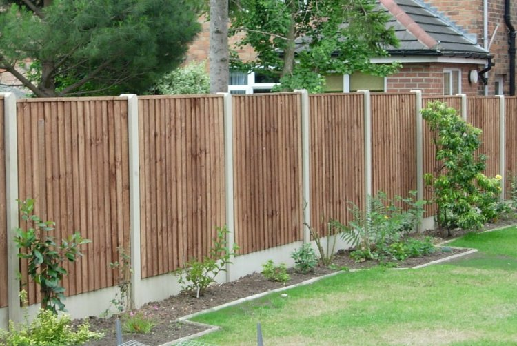 Fence designs ideas along with tips 9